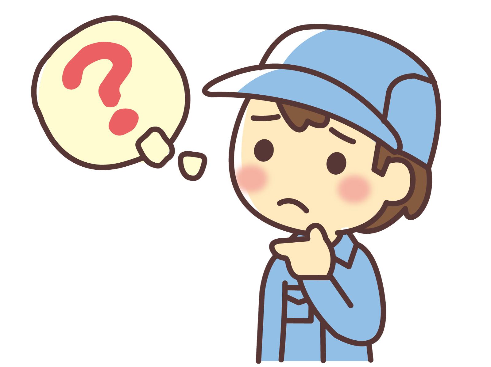 スマホのトラブル~バックライト故障時の対処法について